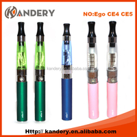 2015 new products ego t battery ego t vapor cigarette ego 2200mah battery