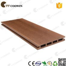 Design export extrusion tool for wpc decking panel