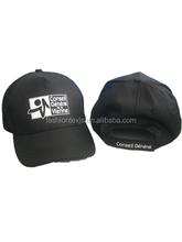 men printed baseball cap
