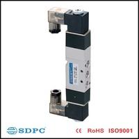 4V 100series DC24V control Valve/solenoid valve/air control valve