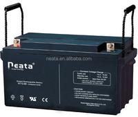 12v 80ah/90ah gel batteries for solar system