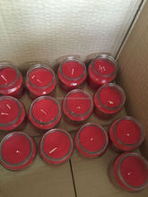 Other Gifts & Crafts glass jar candles