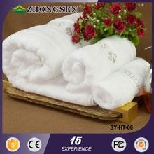 Branded china door gift towel