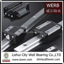 Original HIWIN High Precision CNC Linear Rail Guide