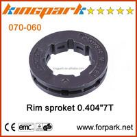kingpark 070 Chain saw Spare Parts Chain saw Rim sproket