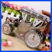 Fashion European style Antique classic cars alarm clock