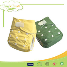 CBM050 high quality adult diapers with design picture