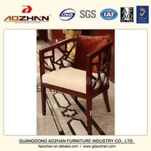 2015 Modern wooden dining chair Used Dining Room Furniture for Sale ,AZ-GGYZ-0071