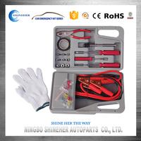 Trade Assurance Tire Repair Metal T-Handle Radial Repair Kit