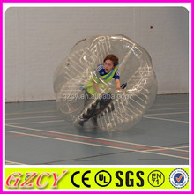 New Sports Game - Inflatable Soccer Bubble/ Inflatable Bumper Ball