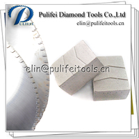 Concrete Tool of Concrete Cutting Tool Saw Blade and Concrete Grinding Tool Metal Plated of Concrete Segment