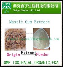 Mastic Gum Powder