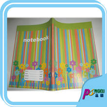 cheap school exercise notebooks for school supplies