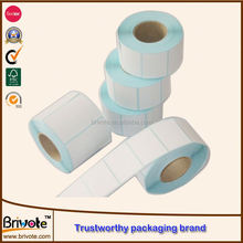 paper roll sticker/sticker roll/roll sticker
