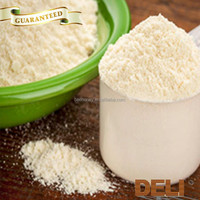 High Protein Flour Powder Supplements to Enhance the Immunity