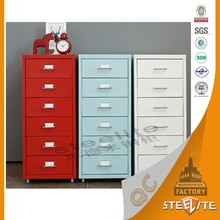 China Living room Furniture Mositure Proof Small Item Storage Cabinet/Ikea Beside Cabinet