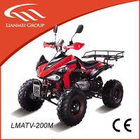 poweful atv 200cc manual off road for adults