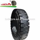 Sólidos pneus otr 17.5-25 23.5-25 com alta qualidade