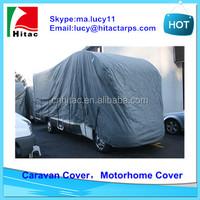 UV-Resistant,snowproof,waterproof Caravan Cover,Motorhome Cover,travel trailer RV covers