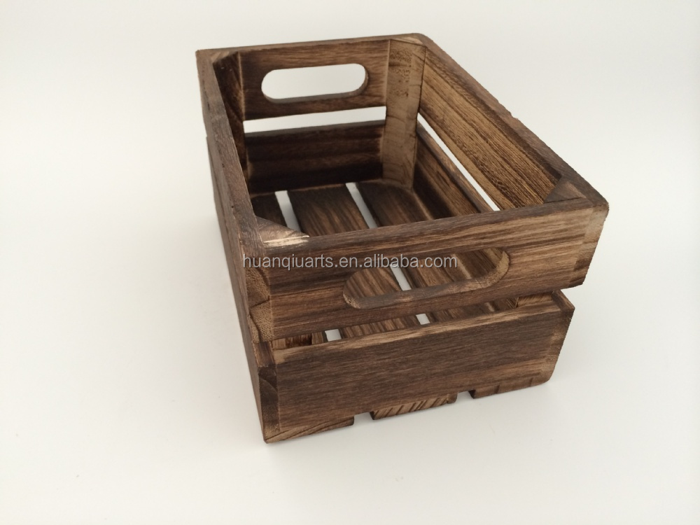 Europe regional feature and home decoration use wooden box for Uses for wooden boxes