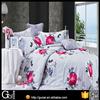 New egypt cotton bedding set with china wholesale100% cotton romantic bedding
