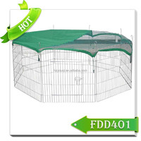 High quality pet cages Pet Life classic wire crate animal cage