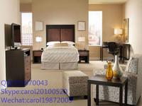 Custom-Made New Design Motel Furniture