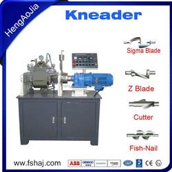 silicone caulk production line kneading