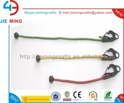 Top Quality Strong Bungee Cord,Bungee Cord With Hook ,Hook Elastic Bungee Cord