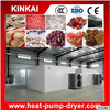 China Top Ten Freeze Food Drying Machine With 20 Years Service Life