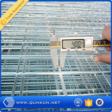 Factory ! China Suppliers tela galvanizada/ cheap welded wire mesh for decorative fencing panels