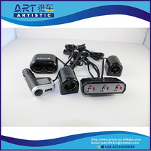 car electric multi socket plug and outlet