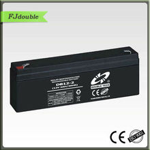 SEALED LEAD ACID RECHARGEABLE UPS BATTERY 12V 2AH