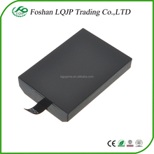 Hard Disk Drive HDD Internal Case Shell for XBOX 360 Slim 20GB 60GB 120GB 250GB hdd hard drive case