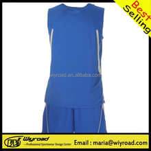 Accept sample order basketball uniform manufacturers/basketball wear wholesales/sublimation custom design basketball uniforms/