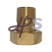 Professional water meter coupling manufacturer in China