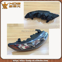 car auto lamp used to forte 2009 head light auto tuning , accessories made in china parts