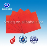 3240 red color epoxy glass fiber sheet
