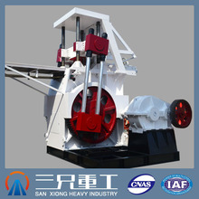 Fully automatic fly ash brick making machine in India price