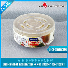 2015 Hot sale Water based air freshener brands,gel air freshener