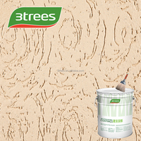 3TREES Acrylic-based Texture Coating(free sample)