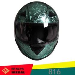 Fashion motorcycle helmet motorcycle helmet with ear