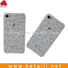 silicone mobile phone skin for iphone