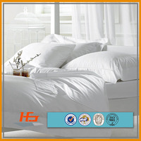 High quality 5 star hotel bedding set,bed linen