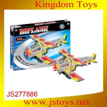 high quanlity hot sale aircraft models to assemble