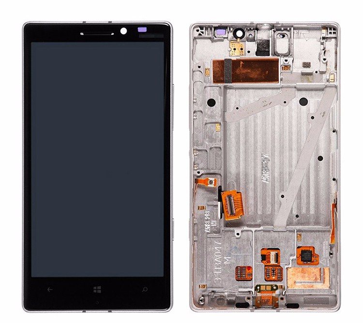 Original replacement lcd screen assembly for nokia lumia 930 wholesale price