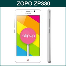 Color C 5.0 Inch Android 5.1 4G LTE Smartphone Mobile Phone ZOPO ZP330