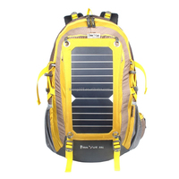 rechargeable solar energy bag for mobile phone