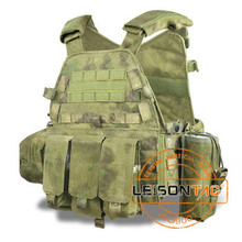 Tactical Vest with waterproof and flame retardant nylon manufacturer