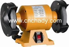 "8"",200mm, 550W,electric bench grinder, power tool, industrial bench grinder, copper/aluminum"